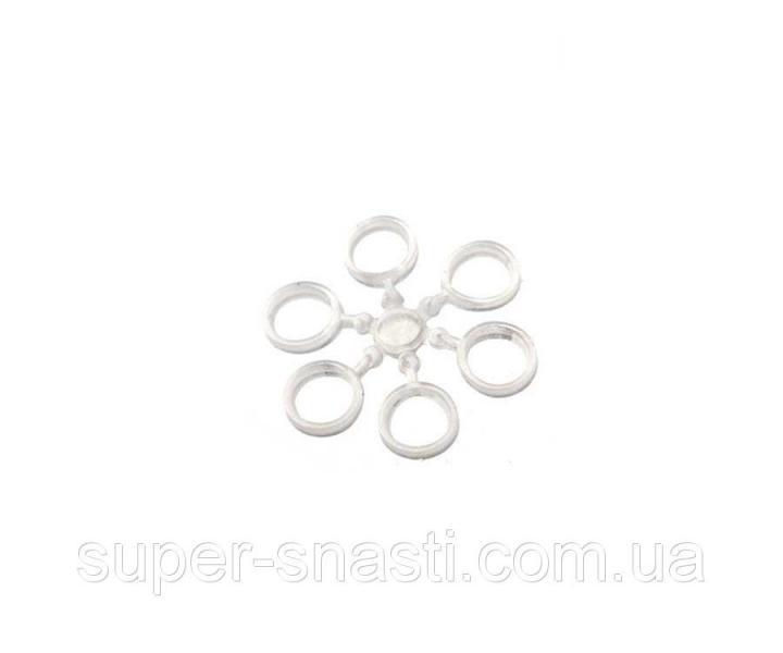 Кольца силиконовые для пеллетса Carp Pro Pellet Band L