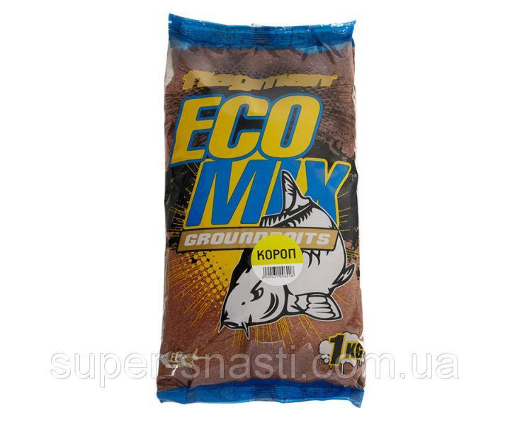 Прикормка Flagman Eco Mix Карп