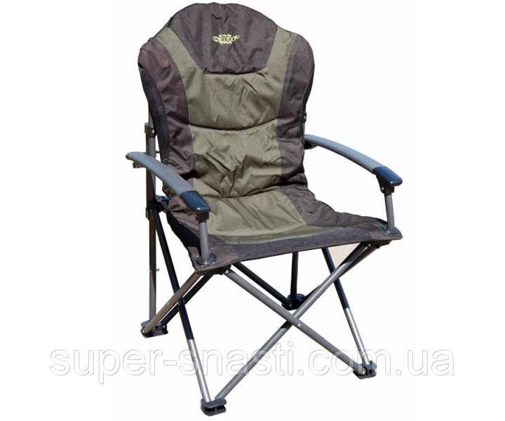 Складное кресло Carp Pro с подлокотниками 91309