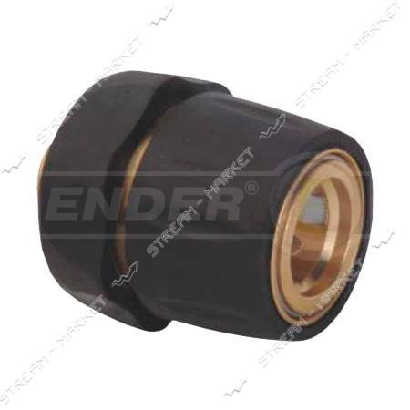 Латунный коннектор 1573401T Ender3/4 20шт.