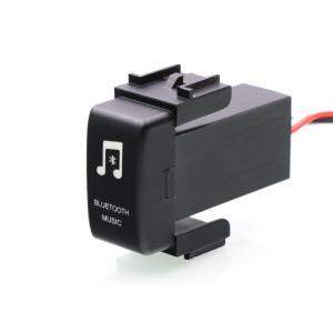 Фото Bluetooth модули. Bluetooth Music Adapter в место заглушки торпеды Nissan
