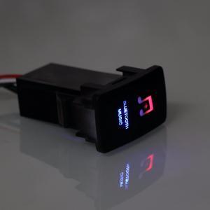 Фото Bluetooth модули. Bluetooth Music Adapter в место заглушки торпеды Toyota