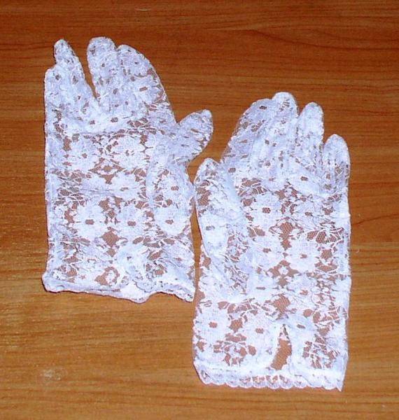 Перчатки женские *7569
