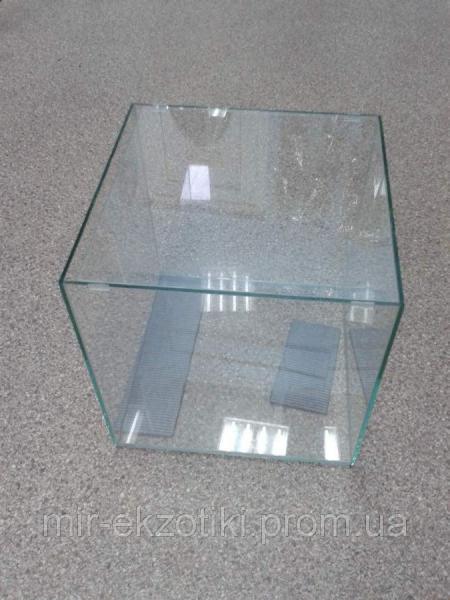 Нано аквариум с крышкой на 20л