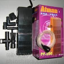 Фильтр внутренний Atman PF- 200, ViaAqua VA-230IPF.