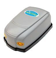 Minjiang NS-350, компрессор для аквариума до 75 л