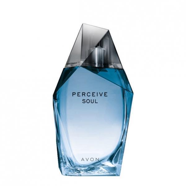 Фото парфюмерия, мужские ароматы Туалетная вода Perceive Soul (100 мл)