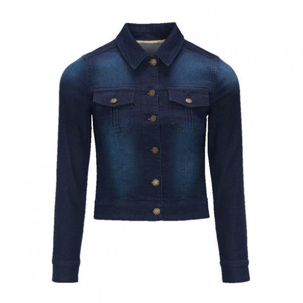 Женская куртка JEANETIC