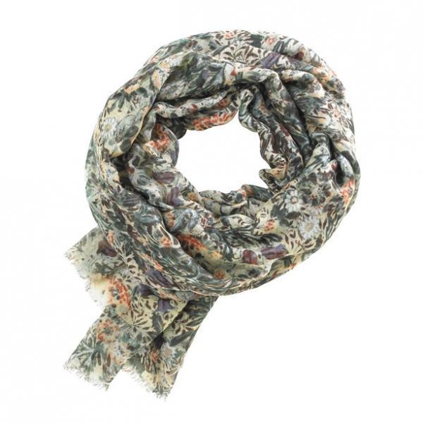 Женский шарф «Джоржія»