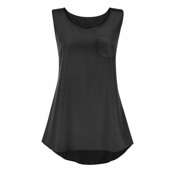 Женский топ-блузка