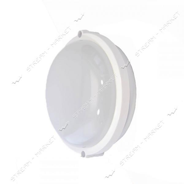 Светильник светодиодный Right Hausen HN-223032 8W 6500K IP65 круг