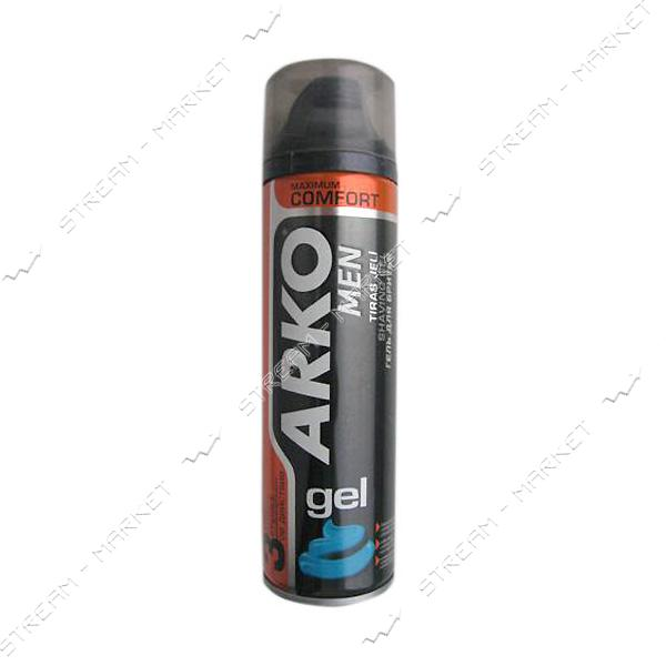 ARKO Гель для бритья Comfort 200мл