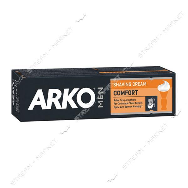 ARKO Крем для бритья Comfort 65мл