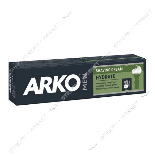 ARKO Крем для бритья Hydrate 65мл