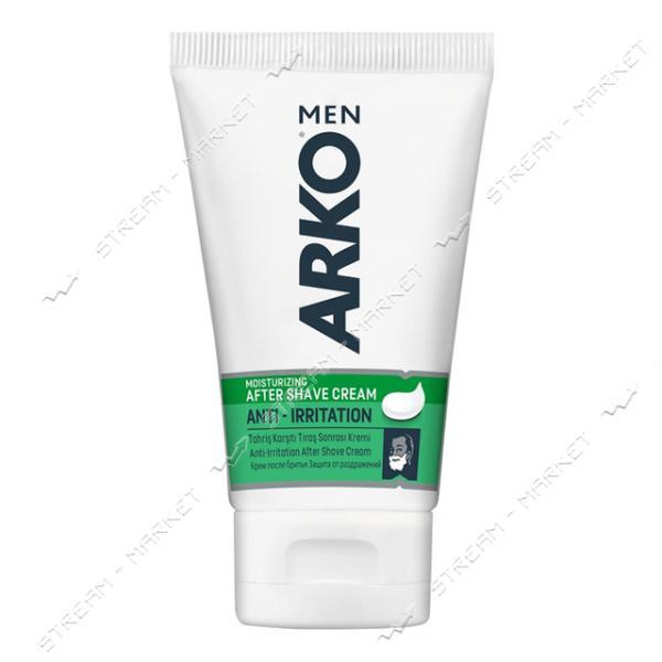 ARKO Крем после бритья Anti- Irritation 50мл