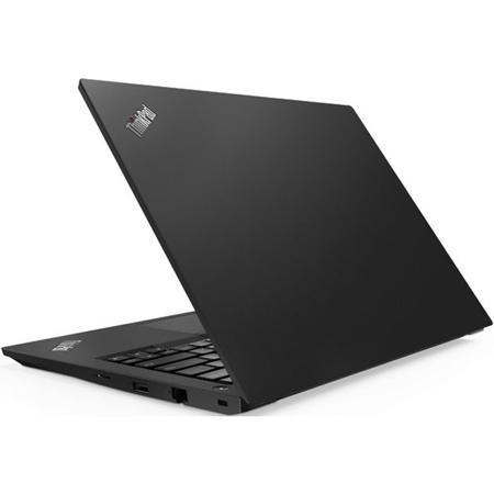"Ноутбук Lenovo ThinkPad E480 Core i5 8250U / 8Gb / 256Gb SSD / 14"" FullHD / Win10Pro Black"