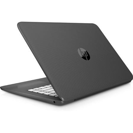 "Ноутбук HP Stream 14-ax018ur 2EQ35EA Intel N3060 / 4Gb / 32Gb SSD / 14.0"" / Win10 Gray"