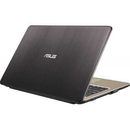 """Ноутбук Asus X540YA-DM624D AMD E1-6010 / 4Gb / 500Gb / 15.6"""" FullHD / DOS"""