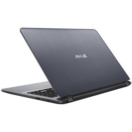 """Ноутбук Asus X507MA-EJ105 Intel N5000 / 4Gb / 500Gb / 15.6"""" FullHD / Endless Grey"""