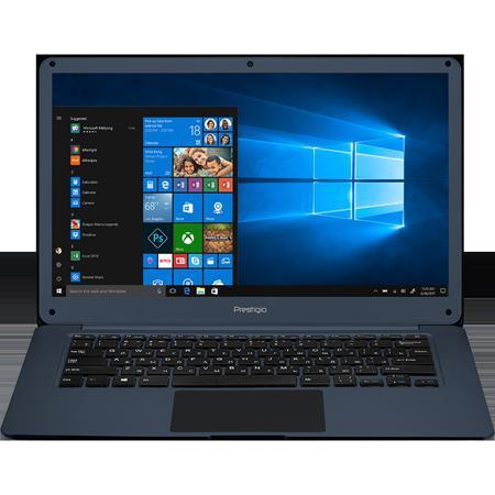 """Ноутбук Prestigio Smartbook 141 C2 Intel N3350 / 3Gb / 32Gb SSD / 14.1"""" / Win10 Blue"""