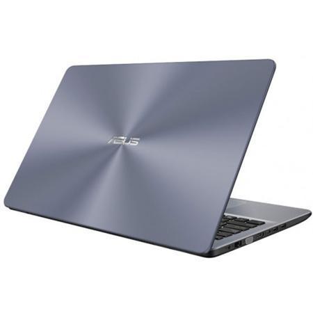 "Ноутбук Asus X542UA-DM696T Intel 4405U / 6Gb / 1Tb / 15.6"" FullHD / DVD / Win10 Silver"