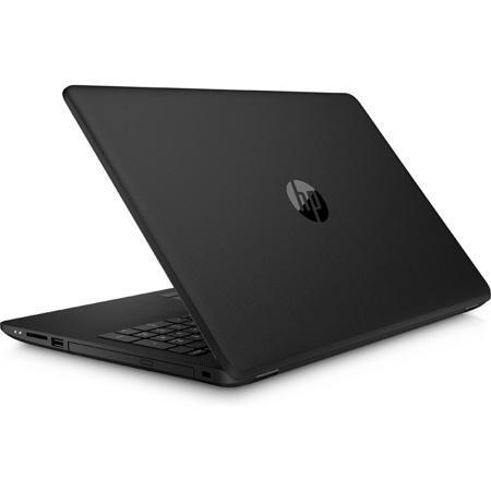 """Ноутбук HP 15-bw026ur 1ZK20EA AMD A4 9120 / 4Gb / 500Gb / DVD / 15.6"""" FullHD / DOS Black"""