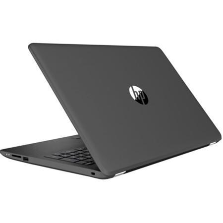 "Ноутбук HP 15-bs107ur 2PP27EA Core i5 8250U / 6Gb / 1Tb + 128Gb SSD / AMD 520 2Gb / 15.6"" FullHD / Win10 Gray"
