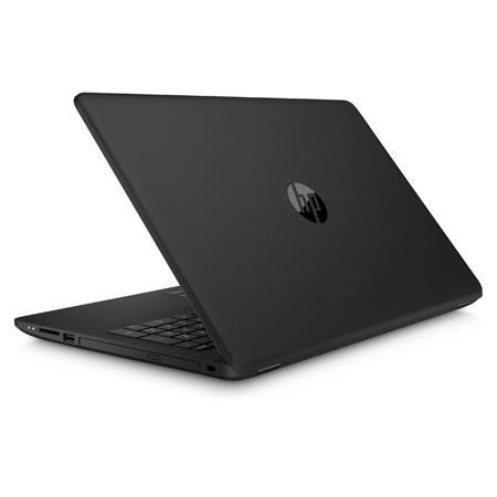 "Ноутбук HP 15-bs007ur 1ZJ73EA Intel N3060 / 4Gb / 128Gb SSD / 15.6"" / Win10 Black"