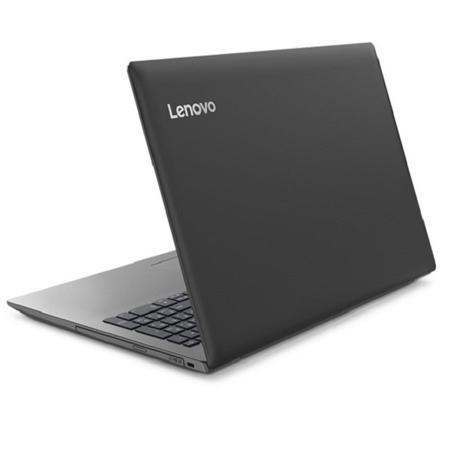 """Ноутбук Lenovo 330-15IGM Intel N5000 / 4Gb / 500Gb / 15.6"""" / Win10 Black"""