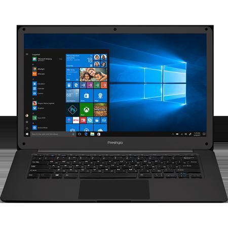"""Ноутбук Prestigio Smartbook 141 C2 Intel N3350 / 3Gb / 32Gb SSD / 14.1"""" / Win10 Grey"""