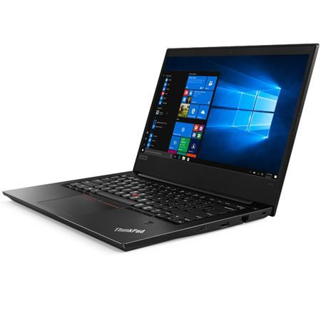 "Ноутбук Lenovo ThinkPad E480 Core i3 8130U / 4Gb / 1Tb / 14"" / DOS Black"