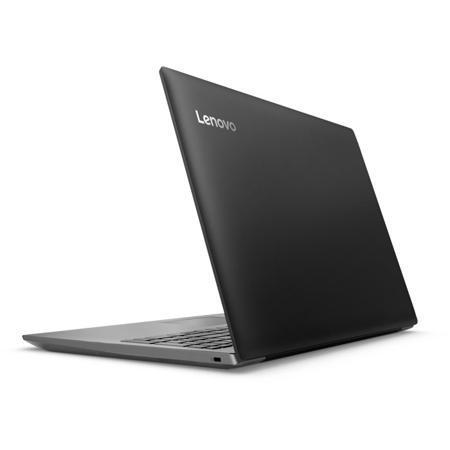 "Ноутбук Lenovo 320-15IKBRA Core i5 8250U / 4Gb / 1Tb / AMD R530M 2Gb / 15.6"" / Win10 Black"