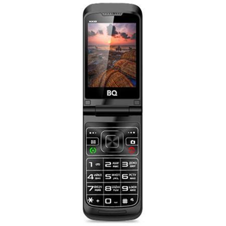 Мобильный телефон BQ Mobile BQ-2807 Wonder Black