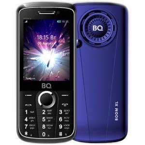 Фото  Мобильный телефон BQ Mobile BQ-2805 BOOM XL Dark Blue