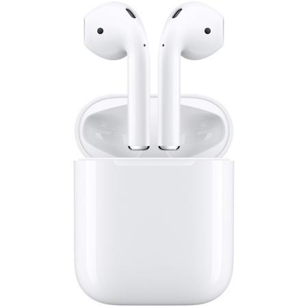 Bluetooth гарнитура Apple Airpods MMEF2ZE / A