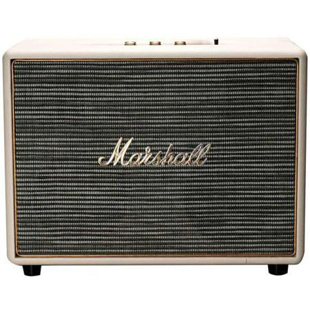 Портативная bluetooth-колонка Marshall Woburn Cream