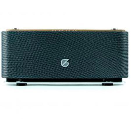 Портативная bluetooth-колонка GZ electronics LoftSound GZ-44 Silver