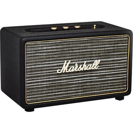 Портативная bluetooth-колонка Marshall Acton Black