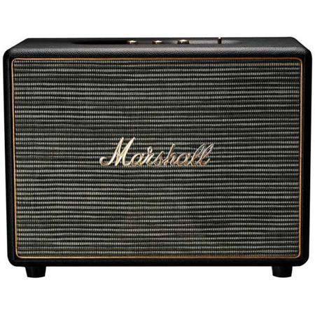 Портативная bluetooth-колонка Marshall Woburn Black