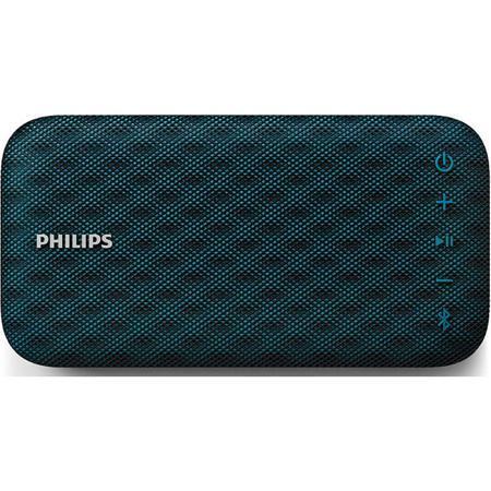 Портативная bluetooth-колонка Philips BT39000 Blue
