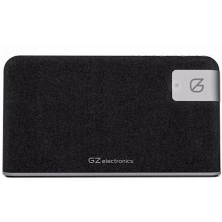 Портативная bluetooth-колонка GZ electronics LoftSound GZ-55 Black