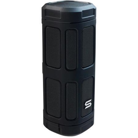 Портативная bluetooth-колонка Soul Electronics Wavepower Black