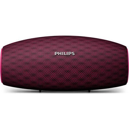 Портативная bluetooth-колонка Philips BT69000 Red