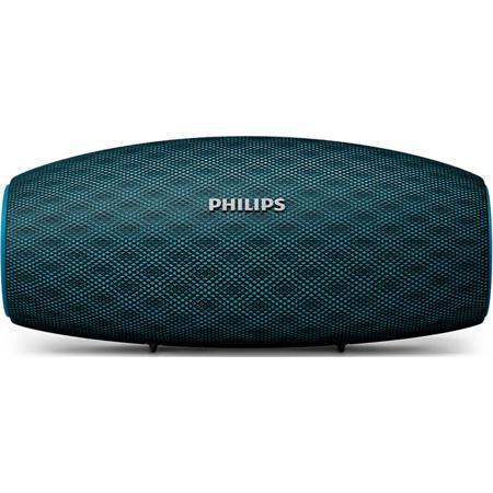 Портативная bluetooth-колонка Philips BT69000 Blue