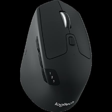 Мышь Logitech M720 Mouse Blue Bluetooth 910-004791