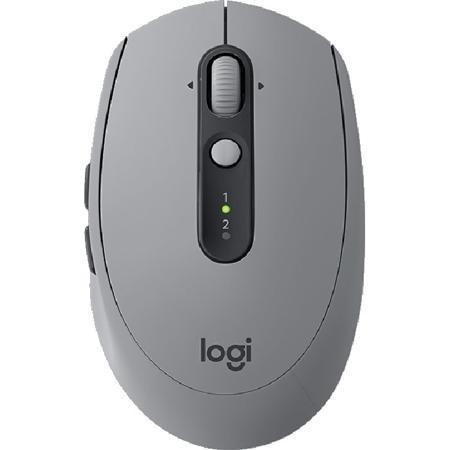 Мышь Logitech M590 Multi-Device Silent Grey USB