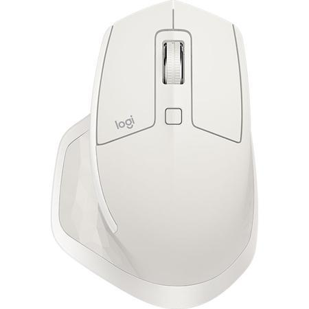 Мышь Logitech MX Master 2S Mouse Light Grey USB