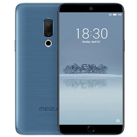 Смартфон Meizu 15 4 / 64GB Blue