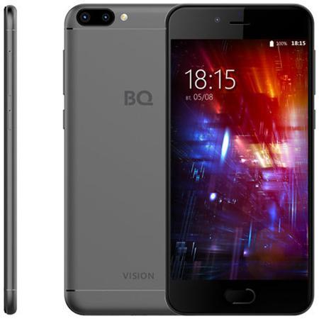 Смартфон BQ Mobile BQ-5203 Vision Grey