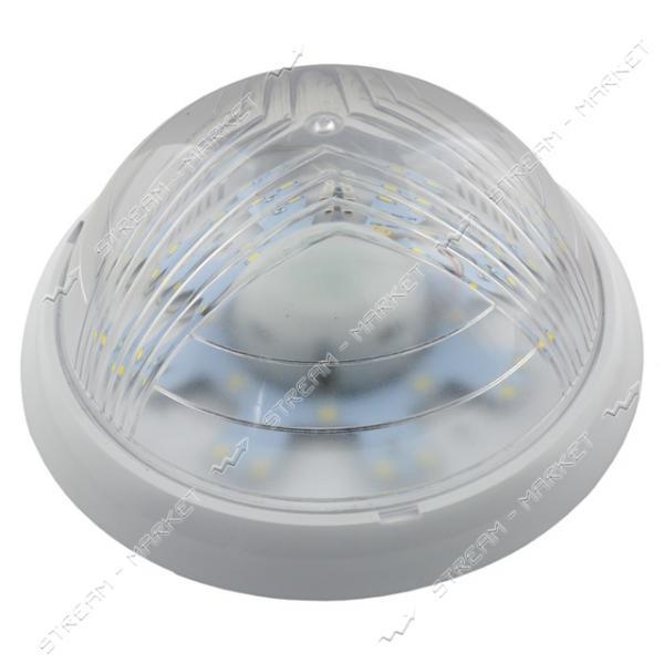Светильник настенный LED круглый 'Орион' 12W